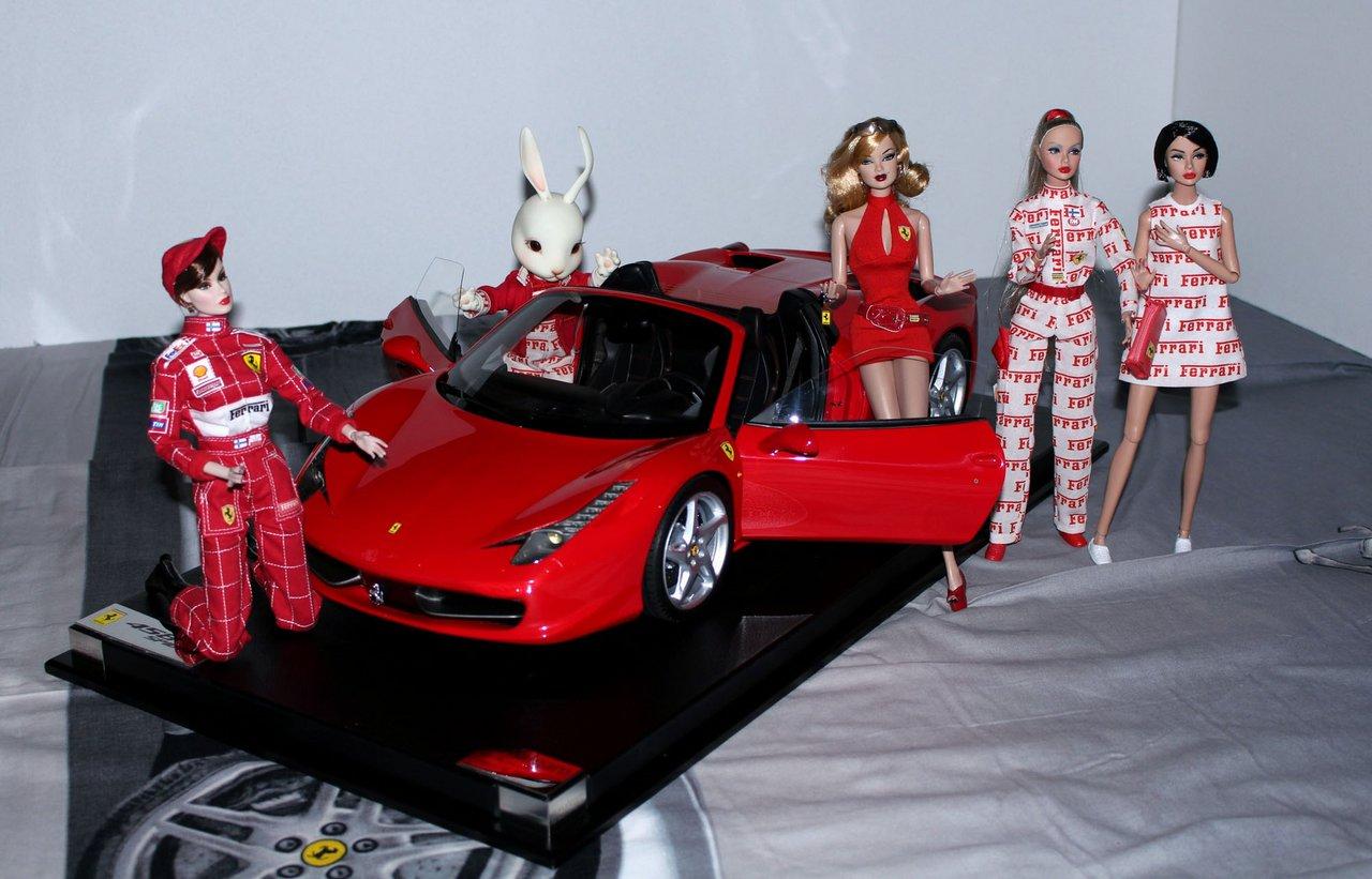 Fashion Royalty - Sivu 6 Ferraripaketti8a