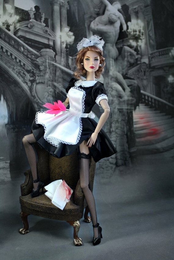 Fashion Royalty Giselle%20the%20Maid%20t2