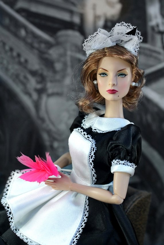 Fashion Royalty Giselle%20the%20Maid%20t3