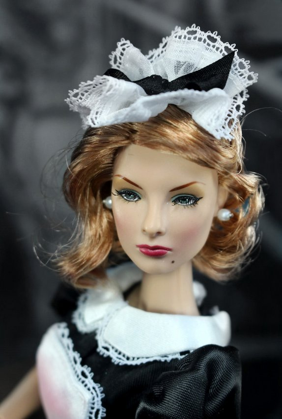 Fashion Royalty Giselle%20the%20Maid%20t4a